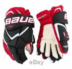 Bauer Vapor 1x Pro Gants De Hockey Sur Glace Senior