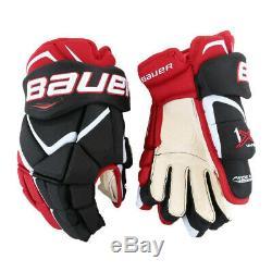 Bauer Vapor 1x Pro Gants De Hockey Sur Glace Senior Eishockey Handschuh