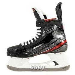 Bauer Vapor 2x Hockey Sur Glace Senior Taille 11d Patins