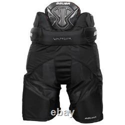 Bauer Vapor Apx 2 Pantalon De Hockey Sur Glace Senior, Short De Hockey Inline