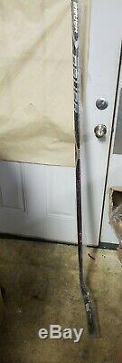 Bauer Vapor S18 1x Lite Grip Ice Hockey Senior Bâton P92 Sr-77 Gauche