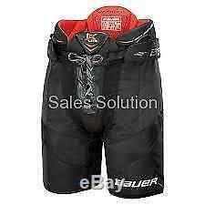 Bauer Vapor S18 1x Lite Principale De Hockey Sur Glace Pantalons Eishockey Schutzhose