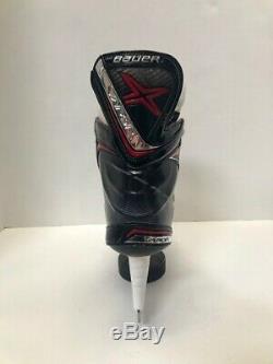 Bauer Vapor X Pro Maj De Hockey Senior Skate (2017) 6.5 D Utilisé Pour 1 Session Ice