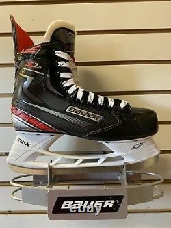 Bauer Vapor X2.5 Senior Adult Ice Hockey Patins Taille 8d Nouveau! Avec Box