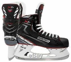 Bauer Vapor X2.7 Senior De Hockey Sur Glace Skates Schlittschuhes