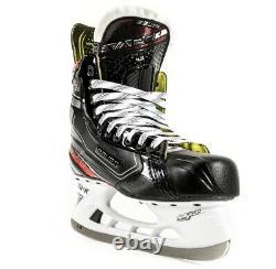 Bauer Vapor X2.9 Senior Adult Ice Hockey Patins Taille 11 D Nouveau! Avec Box