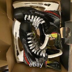 Bauer Vapor X2.9 Senior Ice Hockey Patins Taille 7.5 D Nouveau Dans La Boîte