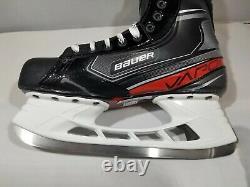 Bauer Vapor X2.9 Senior Ice Hockey Patins Taille 9.5 D Nouveau Dans La Boîte