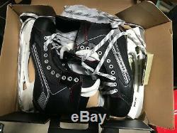 Bauer Vapor X400 Hockey Sur Glace Patins (senior 11.5 D)