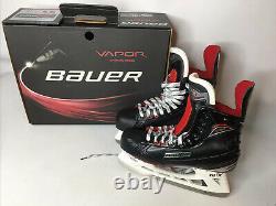Bauer Vapor X500 Sports De Hockey Sur Glace S17 9.5d Nouveauté En Boîte
