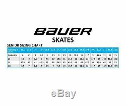 Bauer Vapor X6.0 Principal De Hockey Sur Glace Patins