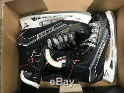 Bauer Vapor X600 Principal De Hockey Sur Glace Pédalos, Taille 10