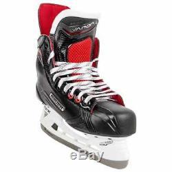 Bauer Vapor X600 Principal De Hockey Sur Glace Skates'17 Modèle, Taille Skate 6.5d