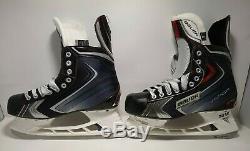 Bauer Vapor X70 Hockey Sur Glace Patins Principal, Patins Taille 9 Ee. Nouveau Dans La Boîte