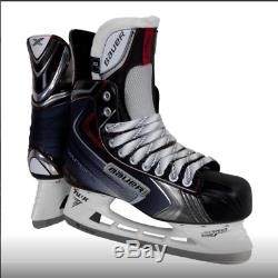Bauer Vapor X70 Hockey Sur Glace Patins Principal, Taille 9 D Skates
