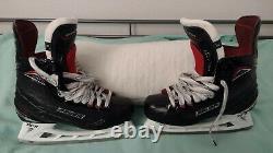 Bauer Vapor X700 Patins Senior De Hockey Sur Glace Taille 9ee Nouveau