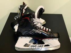 Bauer Vapor X900 Patinage Senior De Hockey Sur Glace Bth17 28,5 CM Taille 10 Us 11,5 Largeur D