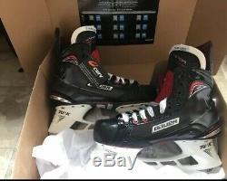 Bauer X800 Principal De Hockey Sur Glace Patins Taille 8d