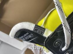 Brand New In The Box Bauer Supreme S25 Patins De Hockey Sur Glace Taille Senior 9,0 R