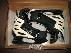 Brand New Old Stock Nike Zoom Air Ice Hockey Patins Taille Masculine 11 Skate Gretzky