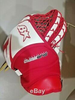 Brians Sub Zero Catch Glove But Hockey Sur Glace Régulier Principal Nouveau