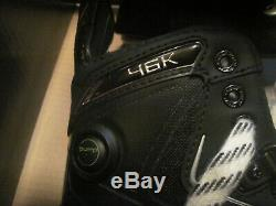 CCM 46k Pompe Ribcor Hockey Sur Glace Patins Troisième Âge Taille 9 Ee (nouveau)