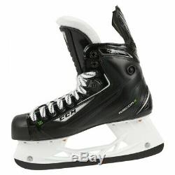 CCM 48k Pump Hockey Sur Glace Patins Taille Haute, De Haut Niveau Patins À Glace Marque Nouveau