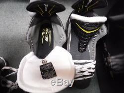 CCM 5052 Punaises Principal De Hockey Sur Glace Patins