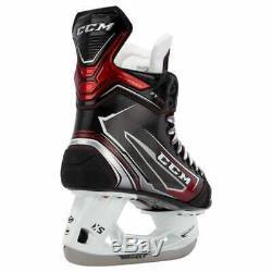 CCM Hockey Sur Glace Jetspeed Ft470 Taille Skates Principale, De Haut Niveau Patins À Glace
