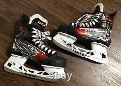 CCM Jet Speed Ft 460 Patins De Hockey Sur Glace Taille Senior 7 D