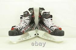 CCM Jet Speed Ft 490 Patins De Hockey Sur Glace Senior 11 D (0310-2313)