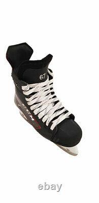 CCM Jetspeed Ft1 Pro Stock Patins De Hockey Sur Glace Senior, Patins Ccm, Patins Sur Glace