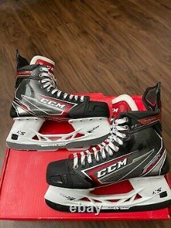 CCM Jetspeed Ft2 Patins De Hockey Sur Glace Senior 9d