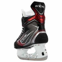 CCM Jetspeed Ft470 Principal De Hockey Sur Glace Patins
