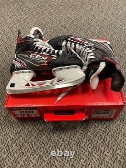 CCM Jetspeed Ft490 Patins De Hockey Sur Glace