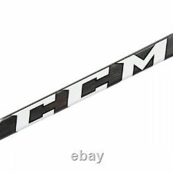 CCM Jetspeed Pro Stock Bâton De Hockey En Composite, Hockey Sur Glace Bâton, Inline