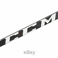 CCM Jetspeed Pro Stock Composite Bâton De Hockey Senior, Hockey Sur Glace Bâton