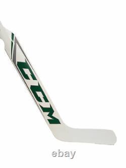 CCM Pro Pro Stock Bâton De Gardien Taille Senior, Hockey Sur Glace, Hockey Roller