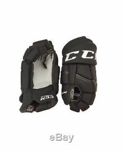 CCM Quicklite Qlt Sur Mesure Pro Stock Senior Glace Gants De Hockey