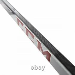 CCM Rbz 380 Pro Stock Senior Composite Hockey Stick, Ice Hockey Stick, Inline