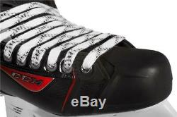 CCM Rbz 90 Hauts Patins À Glace Hockey