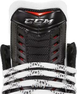 CCM Rbz Hockey Sur Glace Patins Taille Senior, Patins À Glace Professionnels
