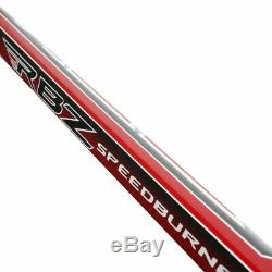 CCM Rbz Speedburner Principal Composite Bâton De Hockey, Hockey Sur Glace Bâton, Inline