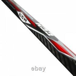 CCM Rbz Superfast Intermediate Composite Hockey Stick, Ice Hockey Stick, Inline