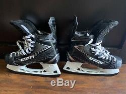 CCM Ribcor 80k Patins De Hockey Sur Glace Supérieur À 7,5 D (0206-c-rib80k-7.5d)