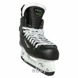 CCM Ribcor Patins De Hockey Sur Glace Senior 48k, Patins Ccm, Patins Sur Glace