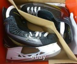 CCM Skj50 Tacks 5052 Senior Men's Ice Skates Taille 8.5 Ee Us Nouveau