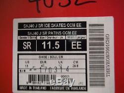 CCM Tacks 4052 Senior Hockey Sur Glace Patins