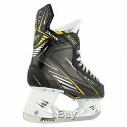 CCM Tacks 6092 De Hockey Sur Glace Patins Taille Haute, De Haut Niveau Patins À Glace Marque Nouveau