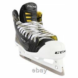 CCM Tacks 6092 Gardien De But Taille Principale Skates, Hockey Sur Glace